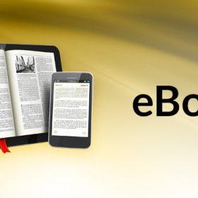 Chia sẻ kho sách Ebook 10GB dữ liệu – Phần 2